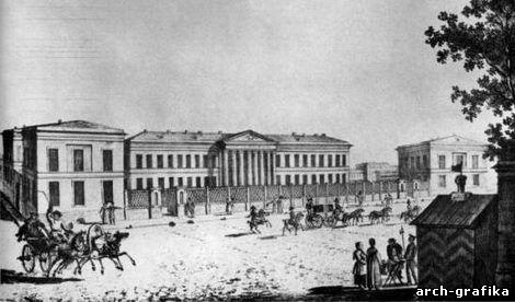 Центральная городская больница г. волжская