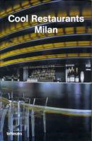 Cynthia Reschke - Cool Restaurants Milan