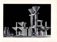 Иконников А.В — Архитектура города (эстетические проблемы композиции)