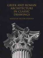 Hector D'Espouy - Greek and Roman architecture in classic drawings