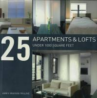 James Grayson Trulove - 25 Apartments & Lofts Under 1000 square feet