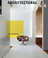 Architectural Record 2010 09 September