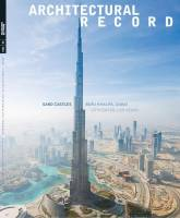 Architectural Record 2010 08 August
