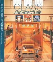 Class Architecture (by Michael J. Crosbie)