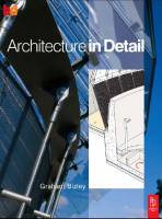Architecture In Detail