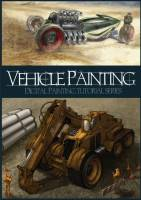 Vehicle Painting
