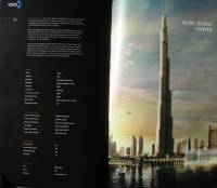 Best 100 towers in UAE