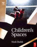 Mark Dudek - Children's Spaces