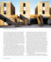 Felipe Hernández — Beyond Modernist Masters: Contemporary Architecture in Latin America