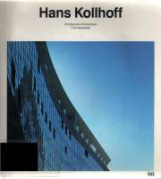 Hans Kollhoff — Works and Projects 1980-1991