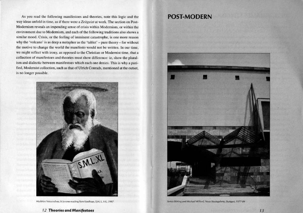 the death of modern architecture jencks Charles jencks and the historiography of post-modernism time and architecture this paper will discuss jencks's historiography of post-modernism by looking at the seminal texts that he wrote from 1970 until 2007 on the 'death of modern architecture', a death.