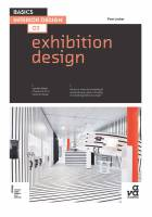 Pam Locker — Exhibition design (BASICS interior design 02)