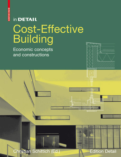 In Detail Cost Effective Building 14 2012