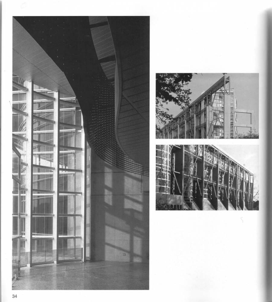 Catalogos de arquitectura contemporanea christian for Catalogo arquitectura