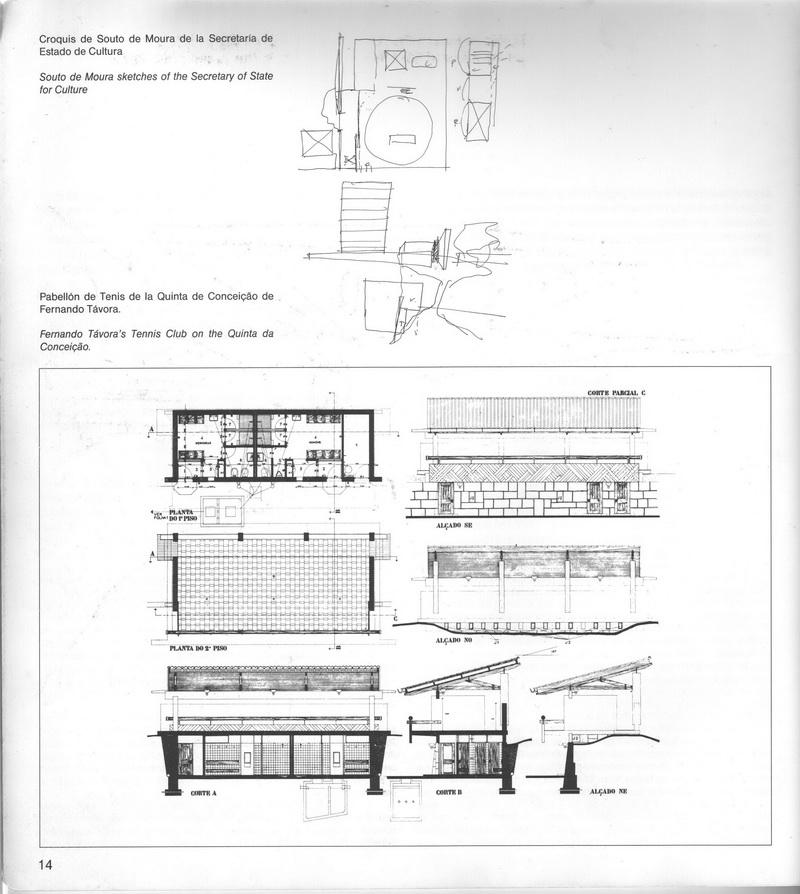 Catalogos de arquitectura contemporanea souto de moura for Catalogo arquitectura