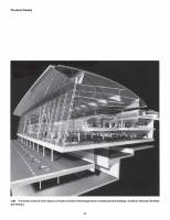 Brian Edwards - The Modern Airport Terminal : New Approaches to Airport Architecture