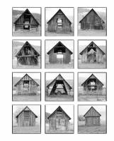 PAUL OTT - PHOTOGRAPHY ABOUT ARCHITECTURE