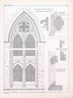 James Kellaway Colling — Details of Gothic Architecture. Vol. I — II.