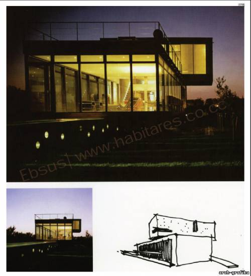 Today's Country Houses / Jacobo Kruel
