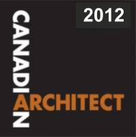 Canadian Architect 2012 (№№ 1-12) (без рекламы)