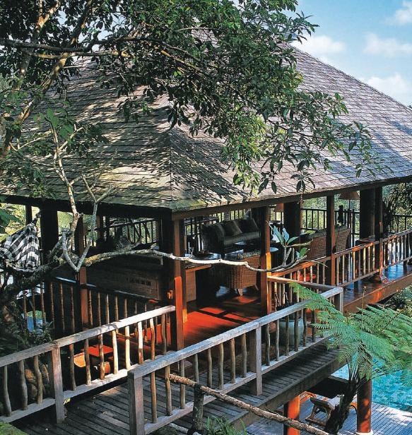 Bali Home Design Ideas: Kim Inglis, Luca Invernizzi Tettoni