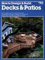 Collective - How to Design & Build Decks & Patios
