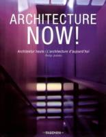 Philip Jodidio - Architecture Now! (Volume 1)
