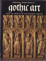 Andrew Martindale - Gothic Art (World of Art)