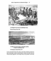 Bob Giddings, Margaret Horne - Artists' Impressions in Architectural Design