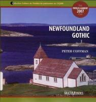 Coffman Peter - Newfoundland Gothic