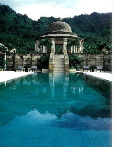 asian hotel singapore