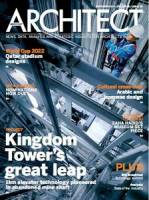 Middle East Architect Magazine - September 2014