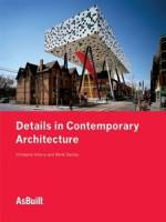Christine Killory - Details in Contemporary Architecture