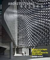 Architectural Record Magazine 2014-05