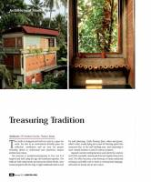 Architecture + Design Magazine 2014-01