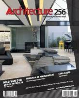 Architecture 256 Magazine Issue 1204