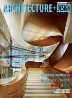 Architecture + Design - May 2014