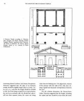 John W. Stamper - The Architecture of Roman Temples: The Republic to the Middle Empire