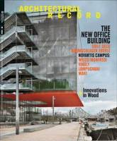Architectural Record Magazine - July 2014