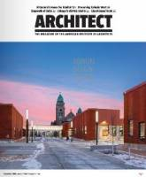 Architect Magazine - December 2014