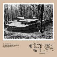 R. Reisley, J. Timpane - Usonia, New York: Building a Community with Frank Lloyd Wright