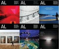 Architectural Lighting Magazine 2014 Full Collection