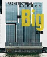 Architectural Record Magazine №3 2014
