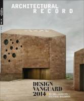 Architectural Record Magazine - December 2014