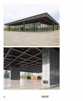 Carsten Krohn - Mies Van Der Rohe The Built Work