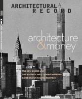 Architectural Record - May 2015