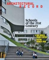 Architectural Record Magazine - January 2015