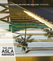 Landscape Architecture Magazine - October 2015