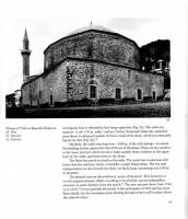 Aptullah Kuran - The Mosque in Early Ottoman Architecture