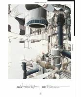 Matt Bua and Max Goldfarb - Architectural Inventions: Visionary Drawing of Buildings
